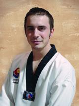 Master Drew Vanover