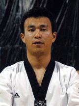 Kwang Tae Kim master