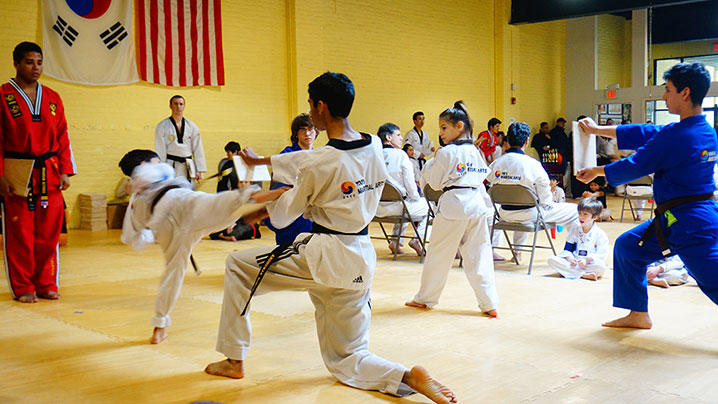 taekwondo_test