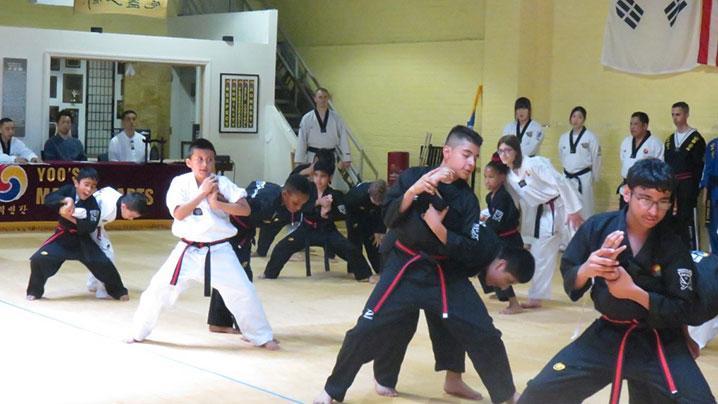 Black_Belt_Test