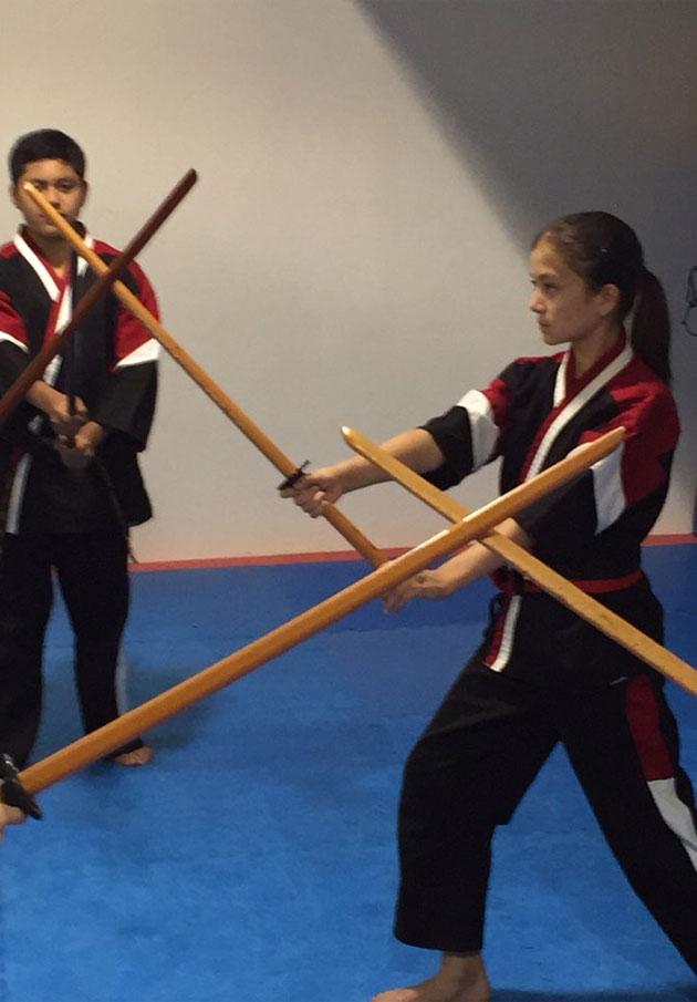 Taekwondo one day camp