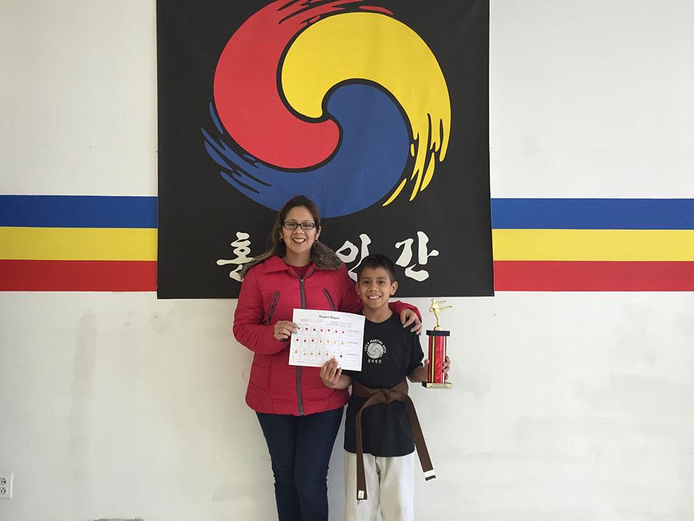 Fair Lawn Taekwondo
