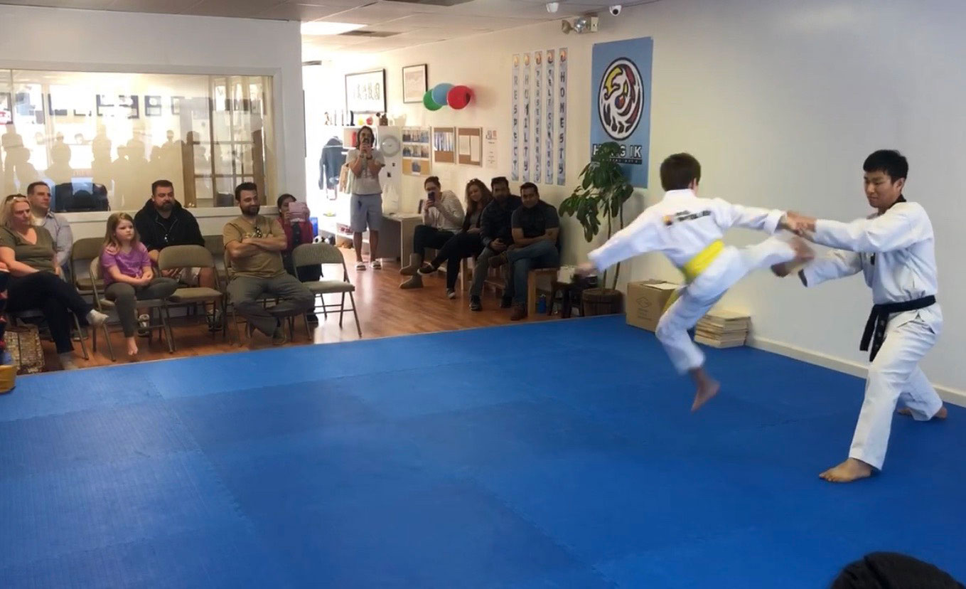 Fairlawn Takwondo