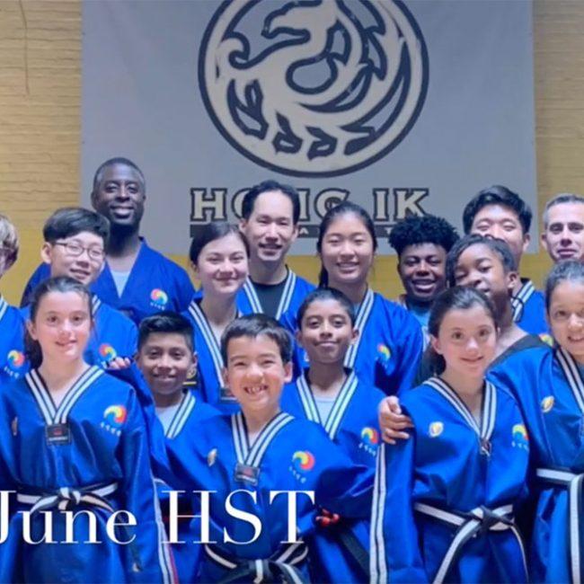 HST Martial Arts