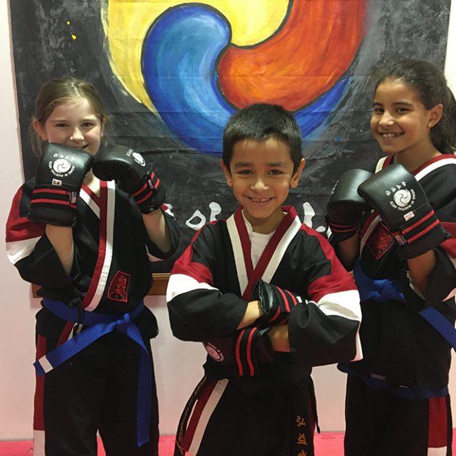 Tarrytown Taekwondo