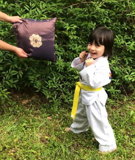 taekwondo-zoom
