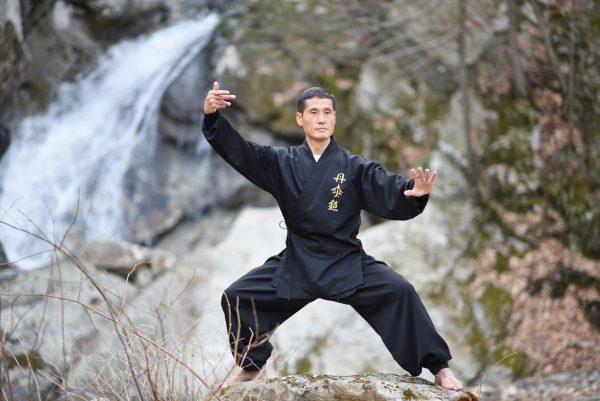 Tai Chi-Qigong